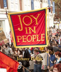 Jeremy Deller Joy in People cover image