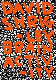 David Shrigley Brain Activity cover final