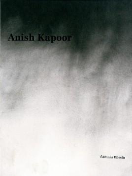 Anish Kapoor Sketchbook cover image