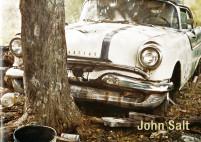 John Salt cover image