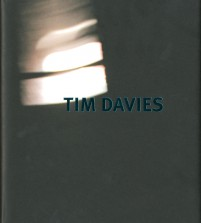 Tim Davies cover image