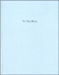 Sophy Rickett To the River cover