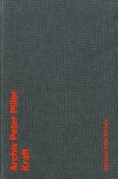 Archiv Peter Piller