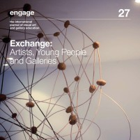 Engage 27 cover image