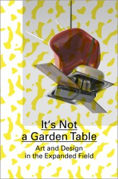 it's not a garden table