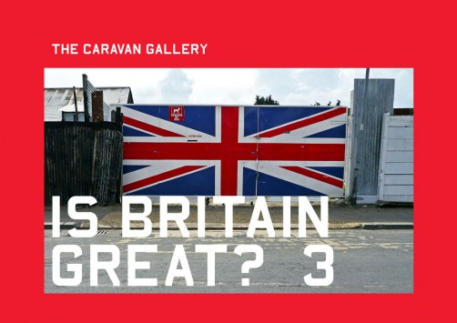 Is Britain Great? 3