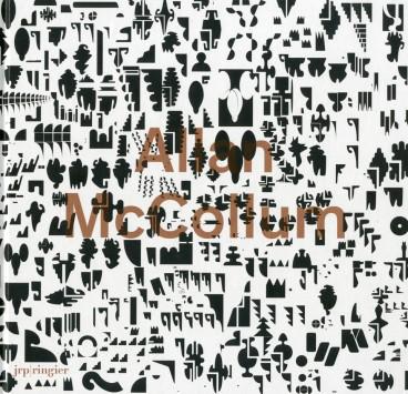 Allan McCollum cover image