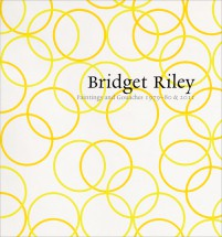 Bridget Riley: Paintings and Gouaches 1979-80 & 2011