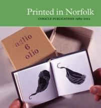 Printed in Norfolk