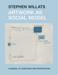 Artwork as Social Network cover