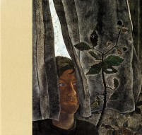 Lucian Freud Drawings final cover