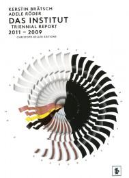 Bratsch / Roder Das Institut Triennial Report cover