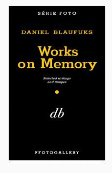 Daniel Blaufuks cover image