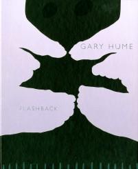 Gary Hume Flashback cover