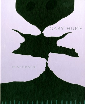 Gary Hume Flashback cover
