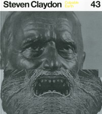 Stephen Claydon Culpable Earth cover image