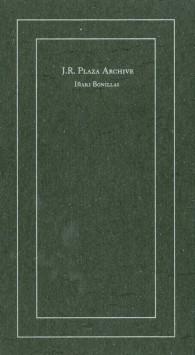 Inaki Bonillas cover image