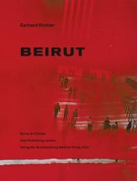 Gerhard Richter Beirut cover image