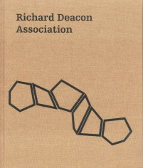 Richard Deacon Association cover