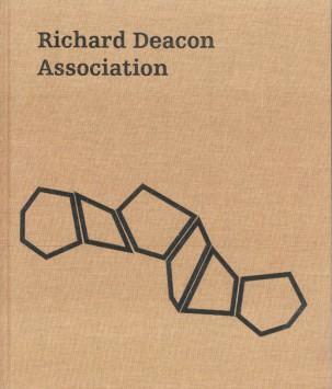 Richard Deacon Association cover