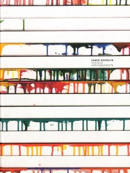 Jamie Shovlin Various Arrangements cover image