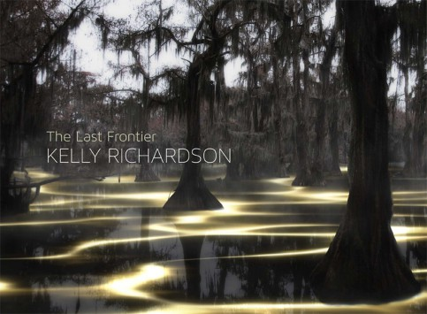 Kelly Richardson cover image