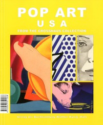 Pop Art USA cover