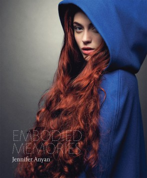 Embodied Memories Jennifer Anyan cover
