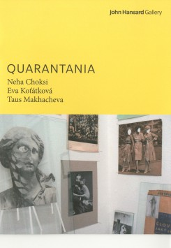 Quarantania cover image