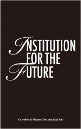 Institution for the Future cover image
