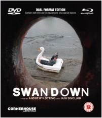 Swandown final cover