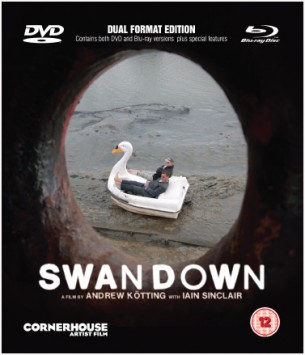 Swandown final cover