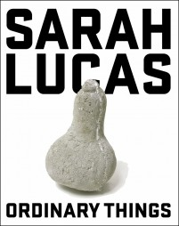 9781905462391 Sarah Lucas Ordinary Things cover