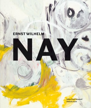 Ernst Wilhelm Nay cover image replacement