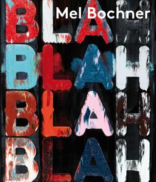 Mel Bochner cover image