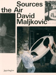 David Maljkovic Sources in the Air cover