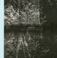 Rona Lee That Oceanic Feeling cover image