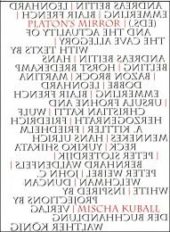 Mischa KUball Platon's Mirror cover image