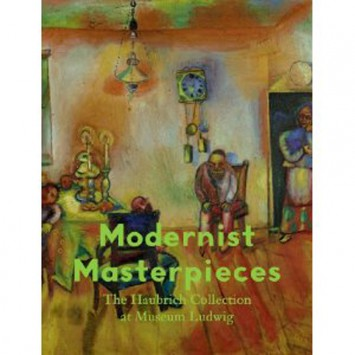 Modernist Masterpieces cover