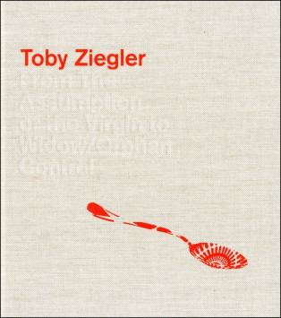 Toby Ziegler From the Assumption cover image