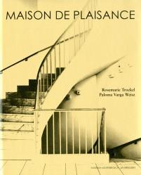 Maison de Plaisance cover