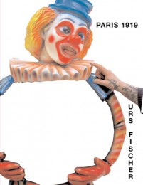 Urs Fischer: Paris 1919 cover