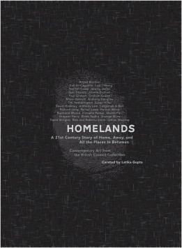 Homelands cover image