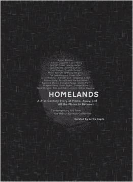 Homelands cover image