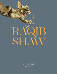 Raqib Shaw cover