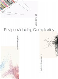 Re/pro/ducing Complexity cover image