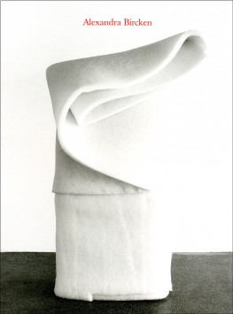 ALexandra Bircken: Rektusdiastase cover image
