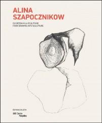 Alina Szapocznikow cover