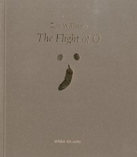 Flight of O Zoe Williams cover image