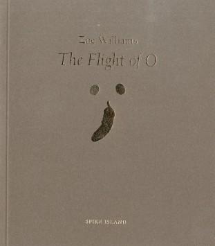 Flight of O Zoe Williams cover image